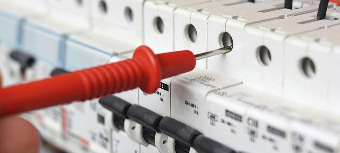 Steve Cavenee Electric: General Electric Service
